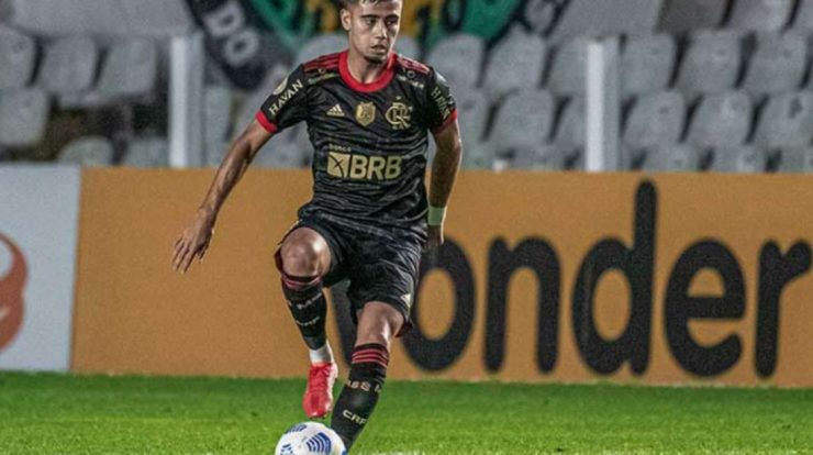 STJD accepts the denunciation, Flamengo and Andreas will be judged for a match with non-compliance with quarantine