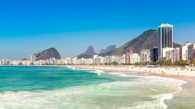 PM cuts Brazil and South Africa quarantine red list as government prepares to return UK to 'normal'