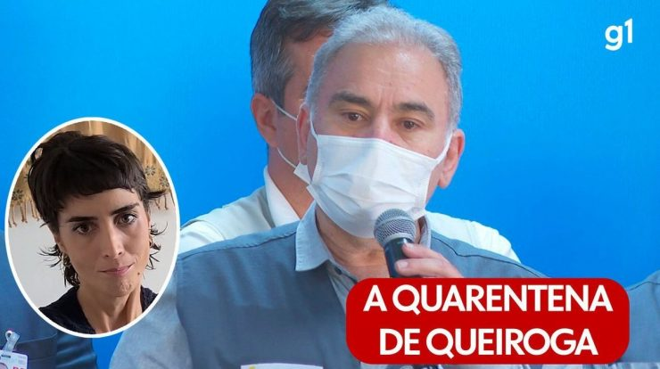 Queiroga tests negative for Covid and must return to Brazil until Monday |  Policy
