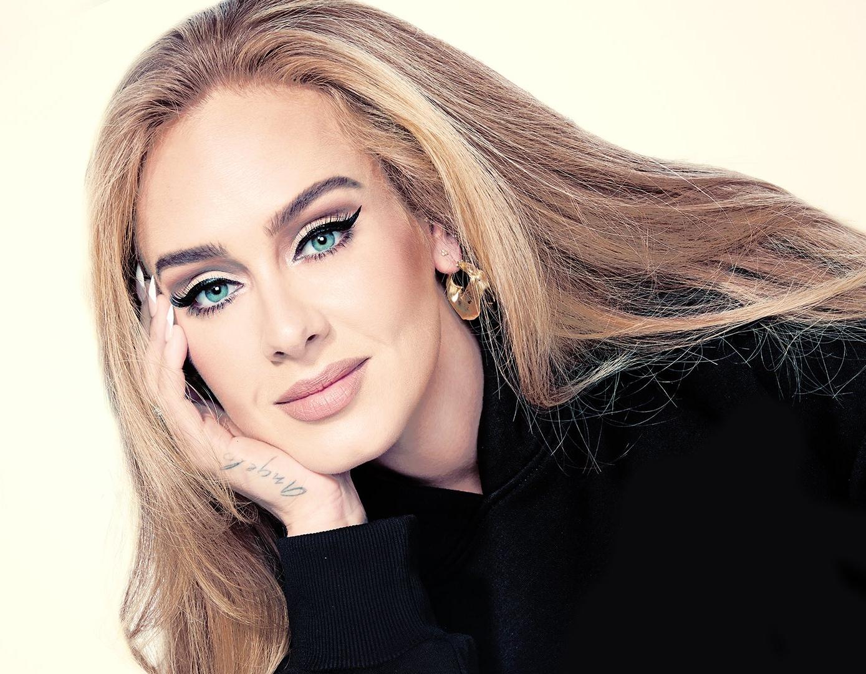 "Adele album ""It is very close"", says the magazine"