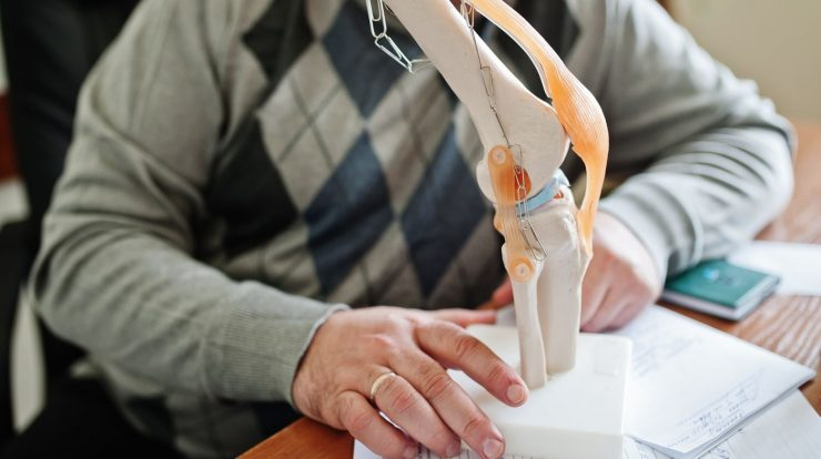 Arthritis treatment on the way?  Scientists create cartilage using stem cells