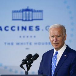 Biden urges US companies to demand COVID-19 vaccinations |  Globalism