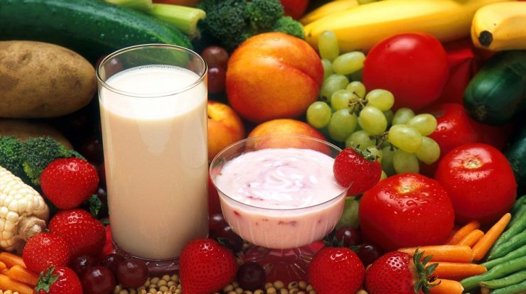 Healthy Eating - Discover 8 More Foods
