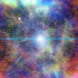 A new theory claims that Einstein was wrong and that the Big Bang was not the beginning of the universe