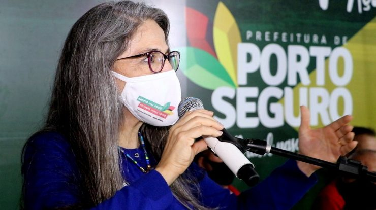 Risa Soares will leave the Ministry of Health to run in the 2022 elections