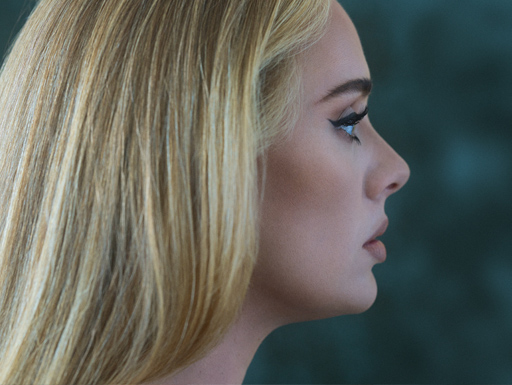 """""""Easy on Me"""": With just two days to go, Adele has made her UK debut of the year"""