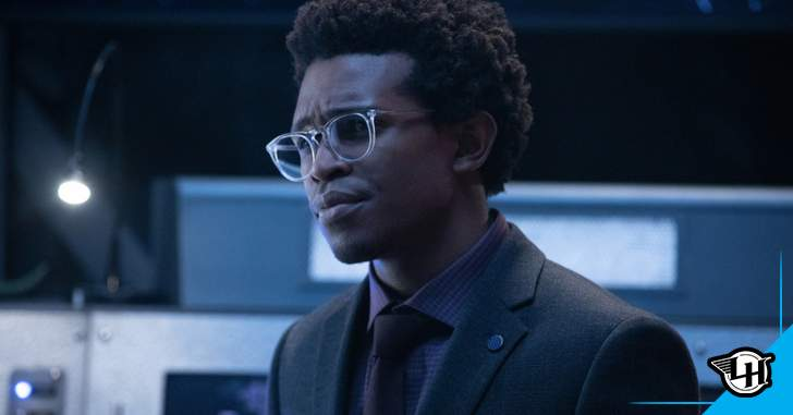 Camrose Johnson, Lucius Fox, reject Ruby Rose's accusations