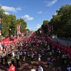 A marathon that makes the streets of Europe happier - 10/08/2021 - Marina Isidro