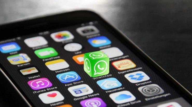 Chega nova função no WhatsApp que promete estreitar ainda mais o relacionamento dos casais