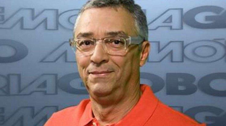 Ari Peixoto Says Goodbye After Globo's Resignation: 'Leave Grateful' |  Fabia Oliveira