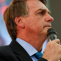 Bolsonaro says return to 'natural science' in November