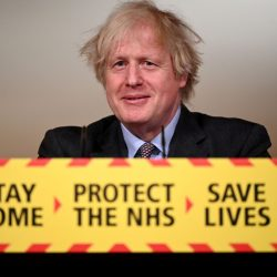 Boris Johnson lifts pandemic restrictions in the UK    Globalism