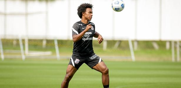 Corinthians confirms that Willian is banned and will not play