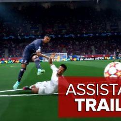 FIFA Doubles Game Name License Value, Asks $1 Billion, EA Considers Rebranding Franchise    games