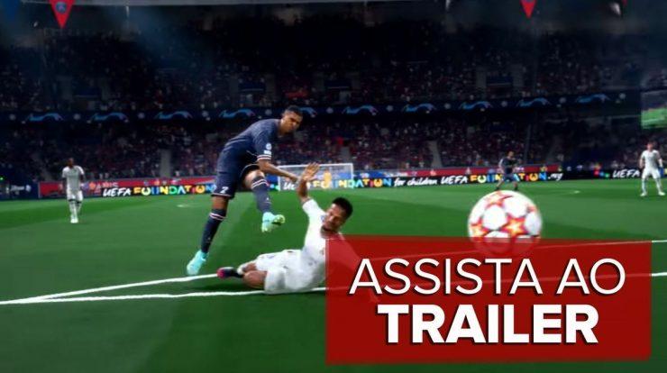 FIFA Doubles Game Name License Value, Asks $1 Billion, EA Considers Rebranding Franchise |  games