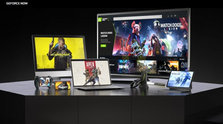 GeForce now arrives in Brazil: see games, service requirements and prices |  games