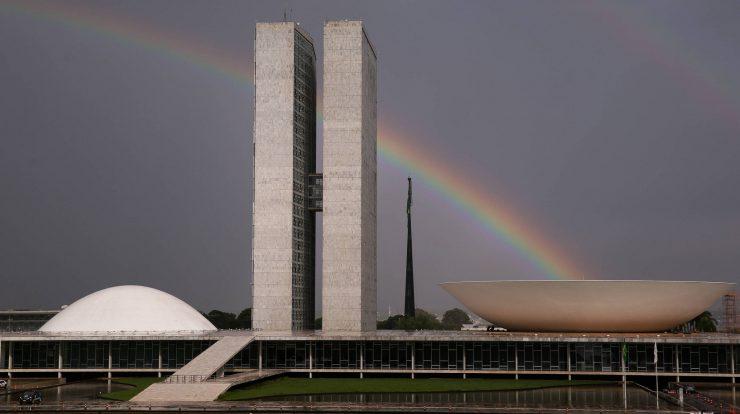 Groko à Brasileira: Do electoral rules matter?  - 10/03/2021 - Marcos Mello