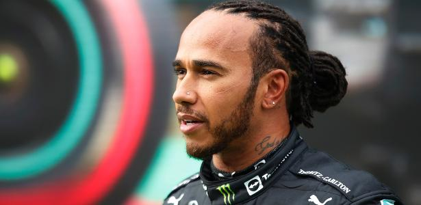 Hamilton could be arrested for giving him a vegan dog diet