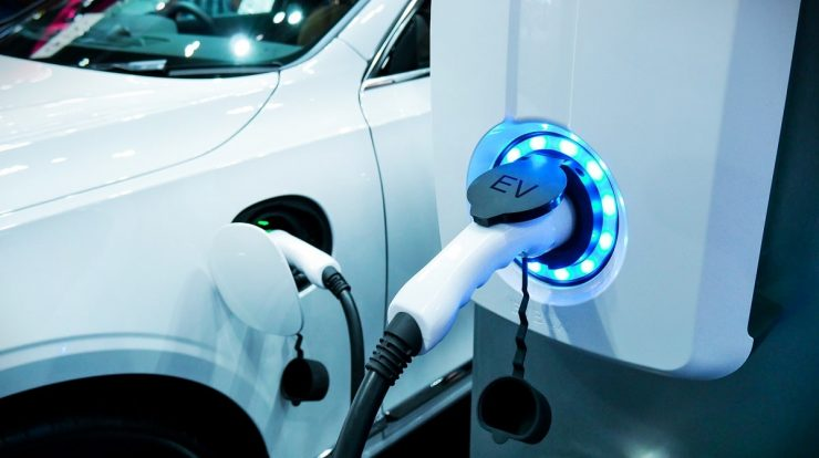 In the UK PL wants to disconnect EV chargers more often