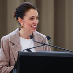 New Zealand and the United Kingdom sign a free trade agreement