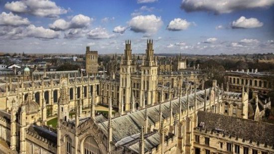 Open scholarships to US, Canadian and UK universities