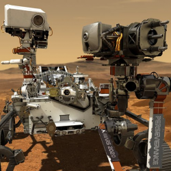 Persistent robot images confirm the existence of a lake on Mars