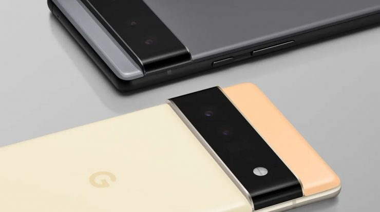 Pixel 6 and 6 Pro: Google releases feature-rich videos on new phones