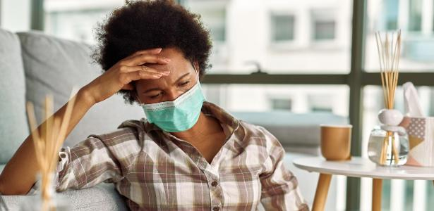 Study: The pandemic increased by 25% the incidence of depression and anxiety in the world - 09/10/2021