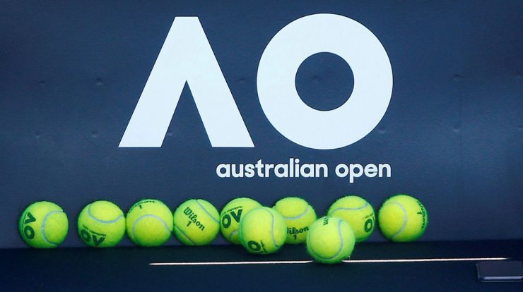 The Australian Open hesitates over the performance of unprotected tennis players
