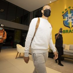 The government responds to the request of the Brazilian Confederation, and the summonses from England leave the airport directly to focus in Granja    Brazilian national team