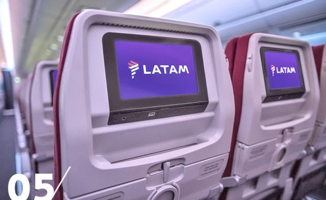 With the UK opening to the Brazilians, LATAM will return to London in December and increase the offer of flights from January onwards.