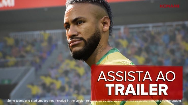 'eFootball 2022': Konami apologizes and pledges to fix problems after criticism    games