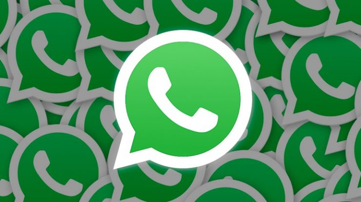 new look!  WhatsApp Beta for iOS brings design changes to chat bubbles
